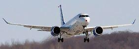1430 Jobs in Deutschland: Bombardier streicht Tausende Stellen