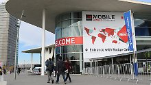 Thema: Mobile World Congress