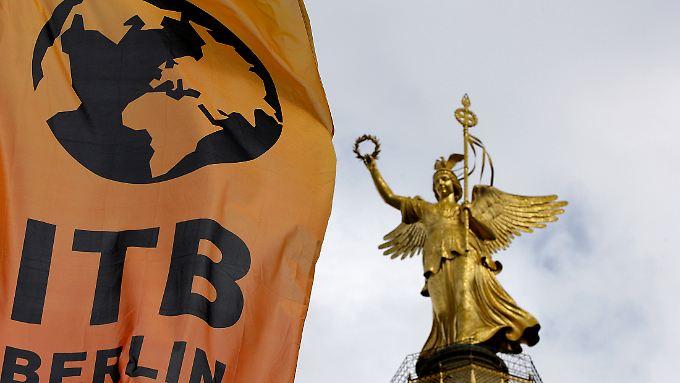 Vor der Reisemesse ITB in Berlin ist die Stimmung in der Tourismusbranche etwas schlechter geworden.