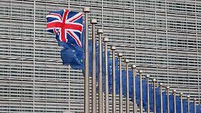 """Pfund als Fluchtwährung?: Warum der """"Brexit"""" wirtschaftlich ein Eigentor wäre"""
