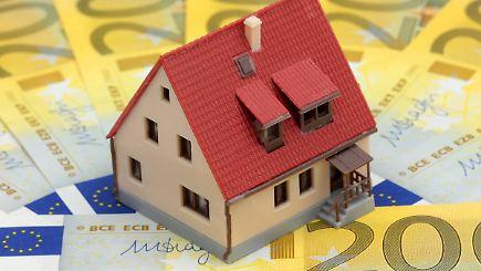 immobilien werden immer teurer grunderwerbsteuer steigt und steigt n. Black Bedroom Furniture Sets. Home Design Ideas