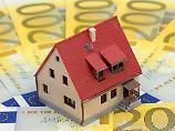 Immobilien werden immer teurer: Grunderwerbsteuer steigt und steigt
