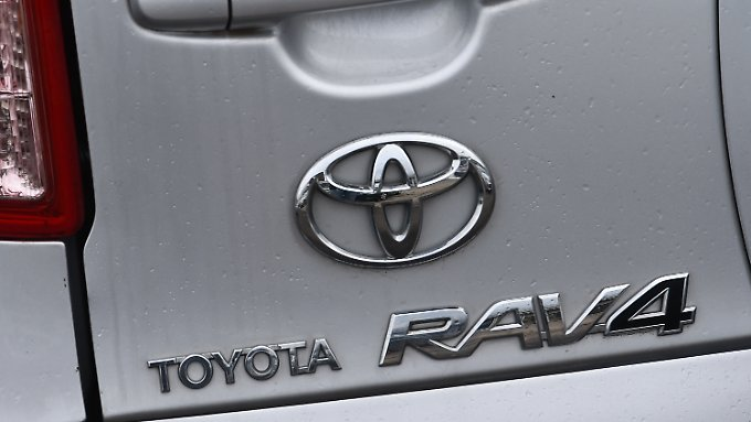 Weltweit ruft Toyota knapp 2,9 Millionen Fahrzeuge in die Werkstätten.