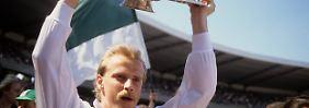 So läuft der 22. Spieltag: Bremen arbeitet am Projekt Titel