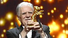 Legendärer Kameramann: Goldener Ehrenbär für Michael Ballhaus