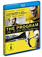 """The Program"" ist bei Studiocanal erschienen."