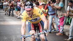 """Ben Foster spielt Lance Armstrong in """"The Program"""" nicht einfach nur, er wird zum ihm."""