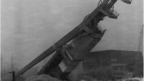 Das Unglück im Schacht Grimberg hat neue Sicherheitsmaßstäbe gesetzt.