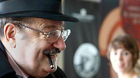 Er war ein echter Mann von Welt: Umberto Eco