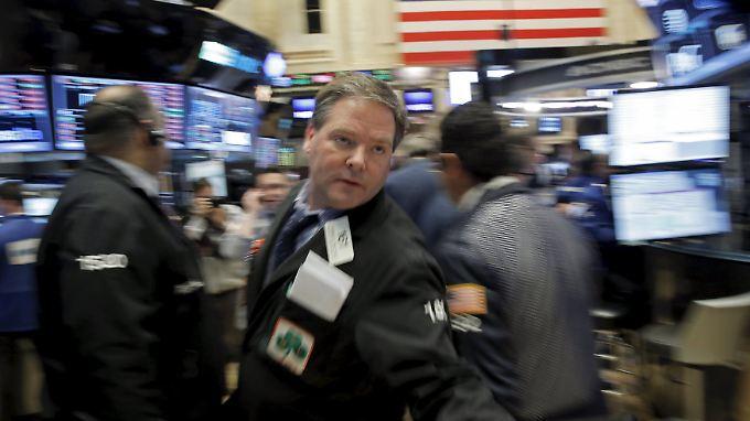 """""""Die Ausblicke werden entscheidend sein"""": Beweglichkeit und Überblick können sich an der Börse schnell auszahlen."""