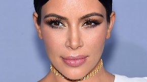 Promi-News des Tages: Investiert Kardashian 90.000 Dollar in After-Baby-Body?