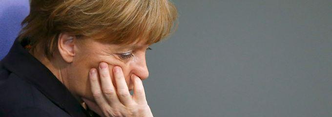 Die Flüchtlingskrise polarisiert in Deutschland immer stärker - kann die Kanzlerin dagegen etwas ausrichten?