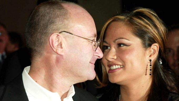 Früher waren Phil und Orianna Collins glücklich. Dann nicht mehr, dafür jetzt wieder.