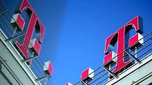 T-Mobile Niederlande: Telekom bläst Verkauf ab