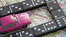 Verkehrssünder im Sammelfieber: Kann man Punkte noch abbauen?