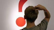 Frage & Antwort, Nr. 421: Hilft Kopfkratzen beim Denken?
