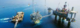 Norwegen und das Öl: Abschied vom Überfluss