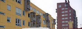 Wohnungsknappheit: Vonovia: Wir brauchen Plattenbauten