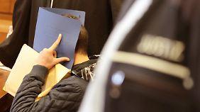 Sechs Monate auf Bewährung: Erstes Urteil nach Übergriffen in Kölner Silvesternacht gefällt
