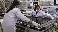 5,9 Milliarden Dollar geboten: Foxconn zögert mit Sharp-Übernahme