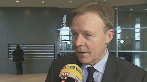 """Oppermann zum Asylpaket II: """"Wir haben die großen Probleme noch nicht gelöst"""""""