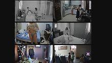 Webcams in jedem Winkel der Wohnung: Israelische Familien tauschen Geld gegen Privatsphäre