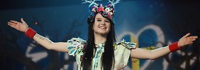 17-Jährige singt für Deutschland: Jamie-Lee Kriewitz gewinnt ESC-Entscheid