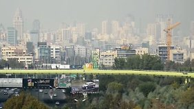 Geschäfte laufen langsam an: Irans Wirtschaft hat Nachholbedarf und viel Potential