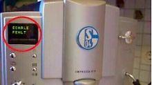 So läuft der 23. Spieltag: Schalke ist keine Kaffeemaschine