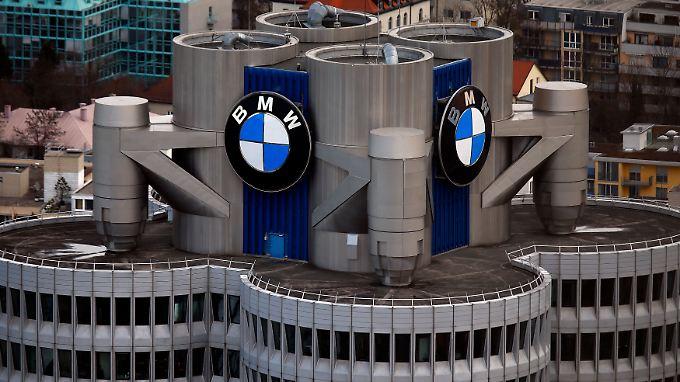 """Am 7. März feiert der bayerische Autobauer unter dem Motto """"Die nächsten 100 Jahre"""" seinen runden Geburtstag."""