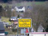 Krawalle in Clausnitz: Polizei ermittelt nicht gegen Flüchtlinge