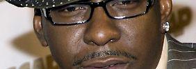 Sänger leidet unter Drogenproblemen: Ist Bobby Brown wieder auf Entzug?
