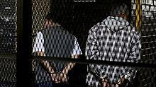 Sexsklaverei, Missbrauch und Mord: Drakonische Strafe für Soldaten in Guatemala