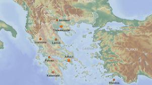 Thema: Griechenland