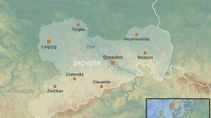 Themenseite: Sachsen