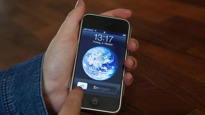 Für Apple ist der Entschlüsselungsstreit ein Präzedenzfall.