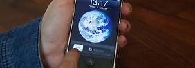 Streit um iPhone-Entschlüsselung: Apple zeigt sich kompromissbereit