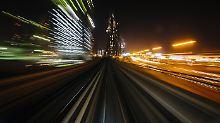 Selbstgemacht und bio: Bahn vertickt ihren Fahrgästen Strom