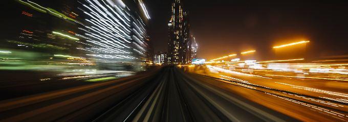 Selbstgemacht & bio: Bahn vertickt ihren Fahrgästen Strom