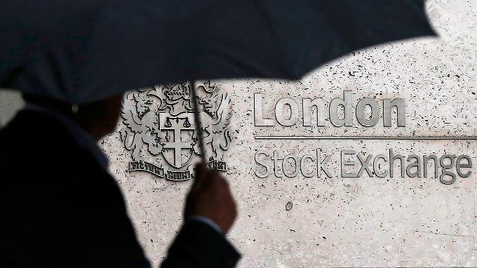 Fusion mit LSE: Deutscher Börse droht Konkurrenz aus den USA