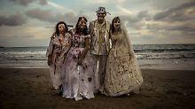 Draußen, im Ausland, auf hoher See: Welche Hochzeiten sind gültig?