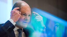 Scholz könnte die SPD wieder flott machen.