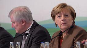Streit um Flüchtlingspolitik: Läutet Seehofer die nächste Eskalationsstufe ein?