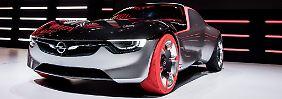 Opel setzt Duftmarke: Deutscher Pkw-Markt boomt
