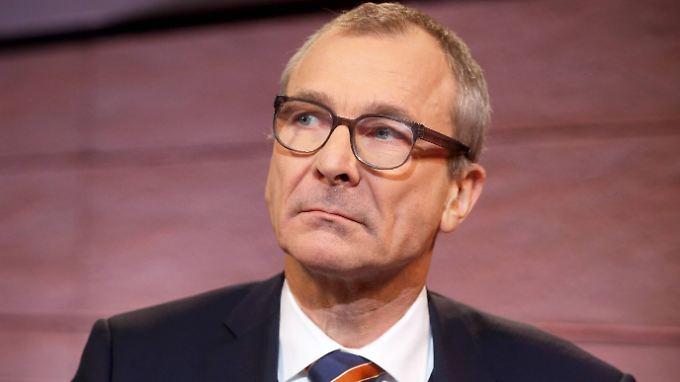 Volker Beck könnte seine Immunität verlieren. Ob es ein Verfahren gegen ihn geben wird, ist jedoch ungewiss.