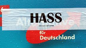 Arabisch mit deutschen Untertiteln: Marhaba, Teil 16: Angst vor Terror und AfD