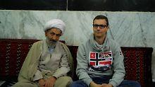 Deutscher Couchsurfer im Iran: Wenn die Moralpolizei genau hinschaut