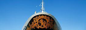 Spezialschiffe aus Deutschland: Disney bestellt bei Meyer
