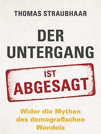 """Das Buch """"Der Untergang ist abgesagt"""" erscheint am 7. März in der Edition Körber-Stiftung, hat 208 Seiten und kostet 18  Euro."""