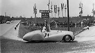 Obendrein fuhr er gegen die zum Teil deutlich stärker motorisierte Konkurrenz auch die schnellste Rennrunde.